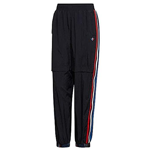 adidas GT8466 JAPONA TP Sport Trousers Womens Black 40